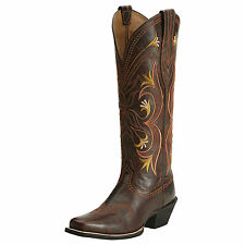 ARIAT - Women's Lantana Boots - Sassy Brown - ( 10014169 ) - 6.5MR - New