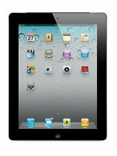 Apple iPad 2 16GB 32GB 64GB - White, Black wifi only and wifi + 3G AT&T Tablet