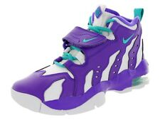 Nike Air DT Max 96 GS Grade School Youth shoes 616502-501 White Purple