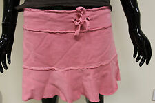 Ben Sherman womens pink/green casual cotton short mini skirt sizes XS & L