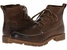 Size 9.5 JOHN VARVATOS (Leather) Mens Boot Shoe! Reg$328 Sale$259 FreeShip!