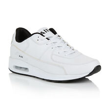 MENS RUNNING TRAINERS CASUAL GYM WALKING SPORTS SHOES SIZE UK 7 8 9 10 11