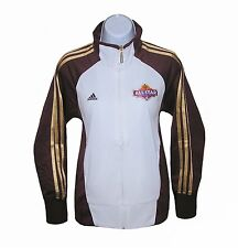 Nba Womens Apparel- 2009 Adidas Nba Western Conference All-Star Track Jacket,nwt