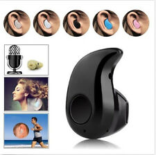 Mini Wireless Bluetooth 4.0 Stereo In-Ear Headset Earphone For Samsung iphone 30