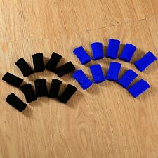 10X Sports Basketball Stretchy Finger Sleeve Wrap Braces Support Protector Gift