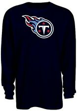 Tennessee Titans NFL Mens Long Sleeve Classic Thermal Shirt Big & Tall Sizes