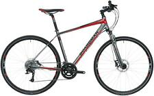 Boardman 2016 MX Comp Mens Bike Bicycle Alloy Frame 20 Speed Front Suspension