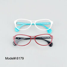 6179 full rim optical frames acetate eyewear glasses RX double bridge spectacles
