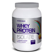 90% Whey Protein Isolate 1kg