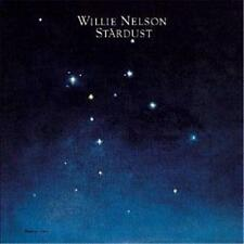 WILLIE NELSON STARDUST 2 EXTRA TRACKS REMASTERED CD NEW