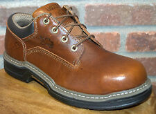 Wolverine Men's Raider Steel Toe EH Work Shoe W04816