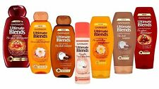 Garnier Ultimate Blends Shampoo + Conditioner (Choose Your Product)