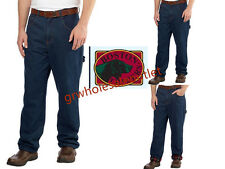 BOSTON TRADERS MEN'S FLANNEL LINED WORK JEANS ! NWT! FREE SHIPPING! #997173