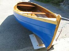 Winchelsea 10 Dinghy DIY Build Plans with Full Size Patterns Option
