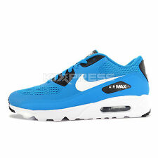 Nike Air Max 90 Ultra Essential [819474-401] NSW Runninig Heritage Cyan/White