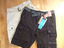 Men's Shorts by Arizona, Foundry, Plugg: Sizes 28, 29, 30, 32, 48, 5XL, NWT