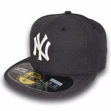 New Era New York Yankees 59FIFTY Fitted Cap *FREE POSTAGE*