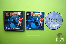 Adidas Power Soccer International 97 PS1 Playstation 1 PS2 + Disc Only Option