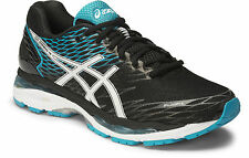 Asics Gel Nimbus 18  Mens Running Shoe (D) (9001) | SAVE $$$