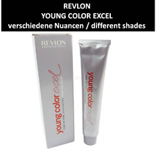 Revlon - Young  Color  Excel  Hair color - tone on tone - without ammonia - 70ml