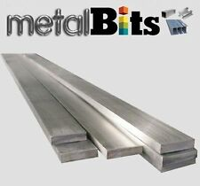 304 Stainless Steel Flat Bar (20mm - 40mm) 3mm,5mm,6mm Thick