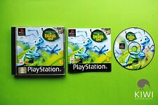 Disneys A Bugs Life PS1 Playstation PS2 PS3 Game + English German Italian Option