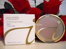 Jane Iredale Blush PurePressed Blush 2.8g /.1oz NEW IN BOX + MORE COLORS