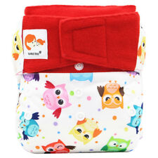 1 KaWaii Baby One Size Heavy Duty HD2 Cloth Diaper Shell