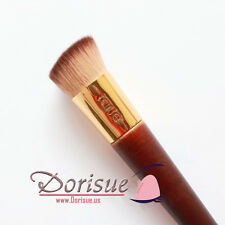 Flat headed Foundation Brush High coverage Sculptor Large brush soft bristles