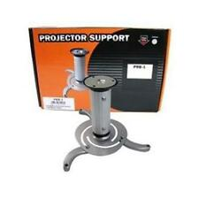 NEW BRATECK Projector Bracket Ceiling Mount. Pipe Length 150mm 360 deg Swivel, +