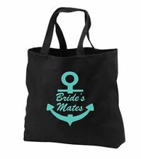Bachelorette Party Totes, Bachelorette Party Ideas, Brides Mates, Bride, Totes