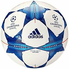 Adidas UEFA Champions League 2016 Capitano Match Ball Replica Football