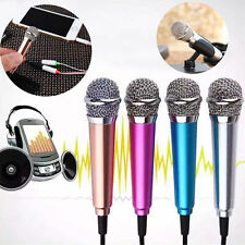 Super Mini USB 2.0 Microphone Audio Adapter Driver Free for MSN PC Notebook Hot