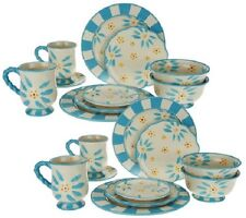 Temp-tations 20-piece Old World Service for 4 Dinnerware Set H207745