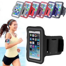 Fashion Armbands Gym Running Jogging Sport Arm Band Protective Phone Quality