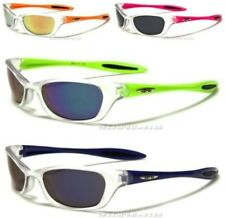 X-LOOP MENS BOYS WOMENS SUNGLASSES SPORT WRAP GOLF LARGE CYCLING DESIGNER 516
