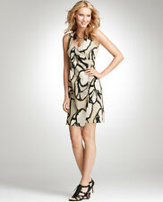 Ann Taylor Modern Muse Print Dress  Org.$138.00 New With Tag (IN)