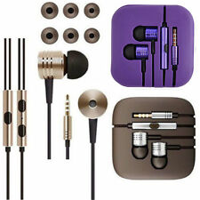 3.5mm Piston In-Ear Stereo Earbuds Earphone Headset Headphone For iPhone Samsung