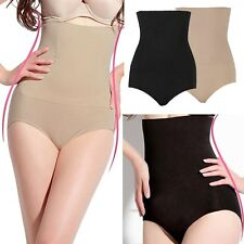 Tummy  Control High Waist Slimming Shapewear Pant Knickers Body Shaper Underwear