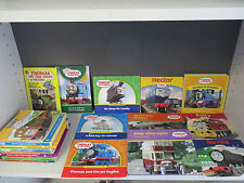 Thomas The Tank Engine & Friends - 23 Books Collection! (ID:33469)