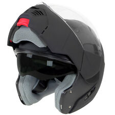 Hawk InFlux Black 2 in 1 Modular Helmet ST-1197