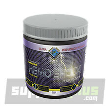 GeneTech Pharma Labs HEMO SHOCK - 45 Servings - CHOOSE FLAVOR - FAST FREE SHIP!