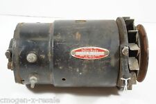 Vintage Delco-Remy 12 Volt Generator,P/N 1100374,Off IH Scout? -CG17408