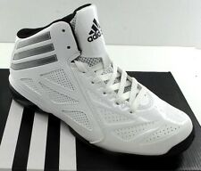 Adidas Next Level Speed 2 White / Black Mens Basketball Shoes NWD 6.5 & 7M