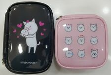 [Etude House] Sugar & Jam Sweet Pouch Collection Set