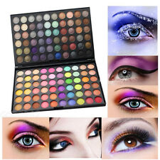 120 Colors Eyeshadow Eye Shadow Makeup Cosmetics Palette For Home and Profession