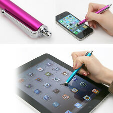 Metal Stylus Touch Screen Pens For iPhone iPad2/3/4 Tablet PC Phone