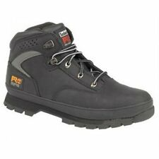 CLEARANCE Timberland EUROHIKER 2G Mens SB HRO SRB Steel Toe Safety Boots Black