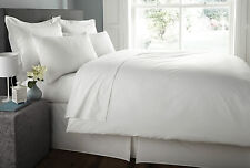 Luxury Percale 180 Thread Count Fitted Sheet