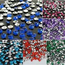 2000 pcs Wedding Confetti Scatter Table Party Supplies New Crystal Decor r